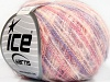 Kid Mohair Flamme Pink Shades Lilac