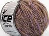 Goloso Alpaca Lilac Light Brown