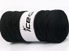Jumbo Cotton Ribbon Black