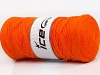 Jumbo Cotton Ribbon Orange