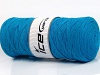 Jumbo Cotton Ribbon Turquoise