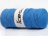 Jumbo Cotton Ribbon Light Blue