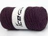 Macrame Cotton Purple
