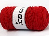 Macrame Cotton Red