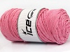 Macrame Cotton Bulky Baby Pink