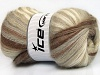 Angora Elite Cream Brown Shades Beige