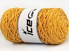 Macrame Cotton Bulky Gold