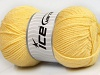 Gonca Light Yellow