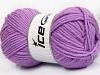 Alpaca Classic Bulky Lilac