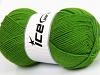 Classic Aran Green
