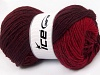 Fantasia Red Maroon