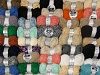 Mixed Lot Fancy Yarns