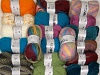 Mixed Lot Classic Yarns