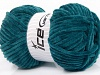 Chenille Baby Teal