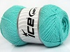Natural Cotton Air Mint Green