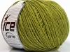Rondo Wool Green