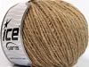 Wool Light Light Brown