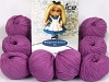 Amigurumi Cotton 25 Lavendel