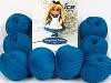 Amigurumi Cotton 25 Turkis
