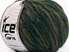 Goloso Alpaca Green Shades