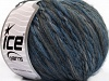 Goloso Alpaca Grey Shades Blue