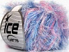 Sale Eyelash Pink Blue Shades
