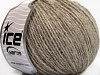 Wool Light Beige