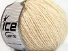Rondo Wool Beige