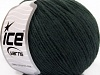 Rondo Wool Dark Green