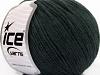 Rondo Wool Mørk Grønn