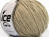 Wool Cord Aran Cafe Latte