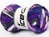 Sale Ribbon Purple Shades