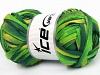 Sale Ribbon Green Shades