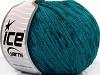 Amigurumi Chenille Turquoise