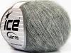 SuperKid Mohair Comfort Grey