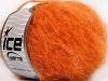 Kan Mohair Orange
