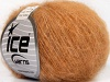 Freddy Wool Light Brown