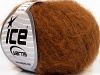 Freddy Wool Caramel