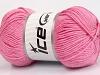 Cottonac Glitz Pink