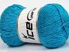 Cottonac Glitz Turquoise