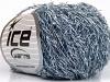 Sale Eyelash White Blue