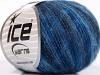 Wool Comfort Superfine Blue Shades