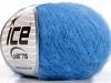 Wool Comfort Superfine Light Blue