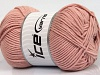 Lorena Worsted Powder Pink