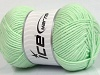 Lorena Worsted Mint Green