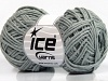 Baby Summer DK Light Grey
