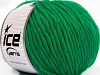 Filzy Wool Green