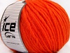 Filzy Wool Orange