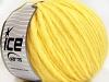 Filzy Wool lys gul