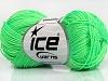 Etamin Neon Green
